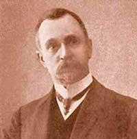 Константин Яковлевич Крыжицкий