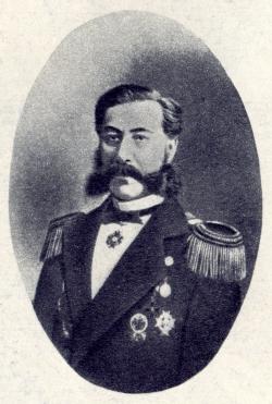 Александр Федорович Можайский