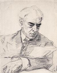 Серов В. Станиславский