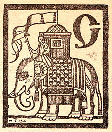 Буквица Билибина