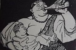 Алкоголь Шустова реклама