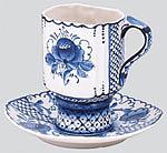 Чашка Людмилы Гурченко