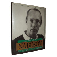 Vladimir Nabokov a pictorial biography